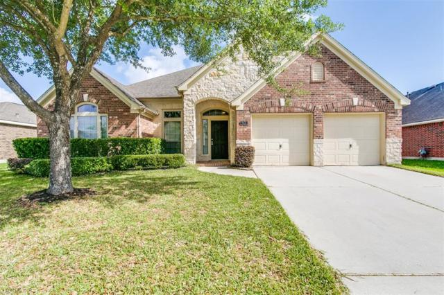 9431 Bass Point Way, Humble, TX 77396 (MLS #38038439) :: The Collective Realty Group