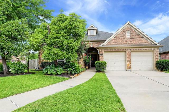 27626 Esteban Point Lane, Spring, TX 77386 (MLS #38038597) :: The Andrea Curran Team powered by Styled Real Estate