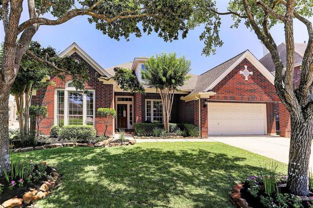 4611 Camden Brook Lane, Katy, TX 77494 (MLS #38038709) :: Oscar Fine Properties