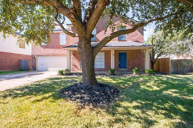 22519 Heather Way Court, Katy, TX 77449 (MLS #38039630) :: The Home Branch