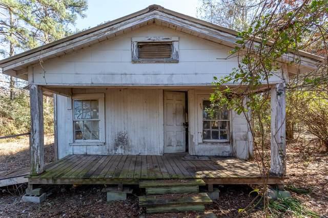 120 Pine Street, Shepherd, TX 77371 (MLS #38040627) :: The Property Guys