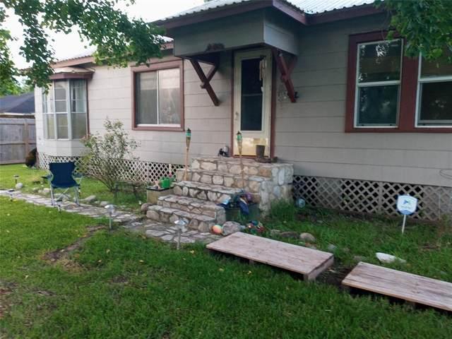 510 County Road 129D, Alvin, TX 77511 (MLS #3804086) :: The Wendy Sherman Team