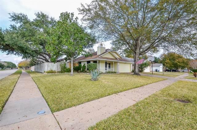 22638 Leedstown Lane, Katy, TX 77449 (MLS #38047958) :: The Home Branch