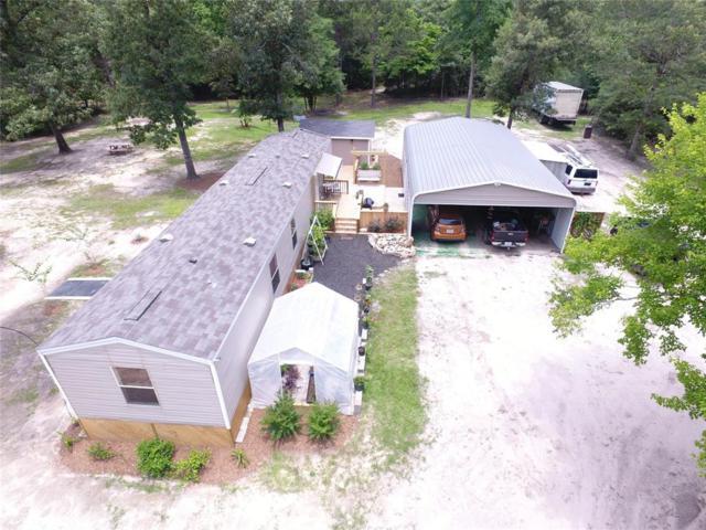 250 County Road 3265, Colmesneil, TX 75938 (MLS #38048150) :: Giorgi Real Estate Group