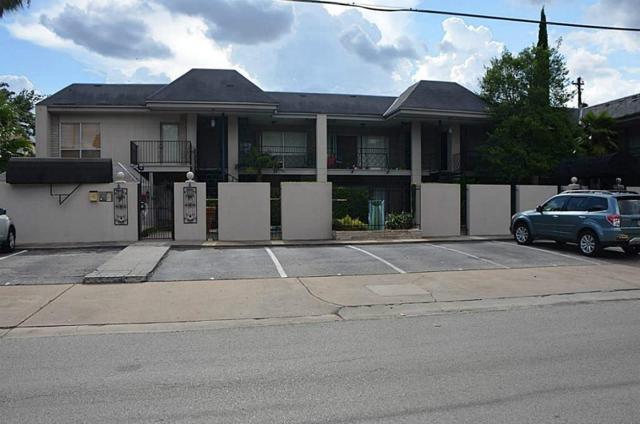 3910 Mcduffie Street #3, Houston, TX 77098 (MLS #38049247) :: Caskey Realty
