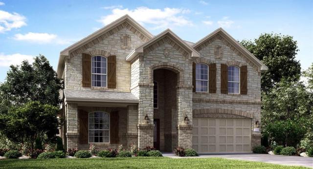 21723 Rose Maris Lane, Tomball, TX 77377 (MLS #38049788) :: Giorgi Real Estate Group