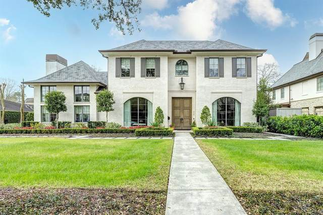 238 Maple Valley Road, Houston, TX 77056 (MLS #38050643) :: Texas Home Shop Realty