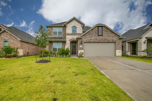 1424 Coleto Creek Lane, League City, TX 77573 (MLS #38052103) :: REMAX Space Center - The Bly Team