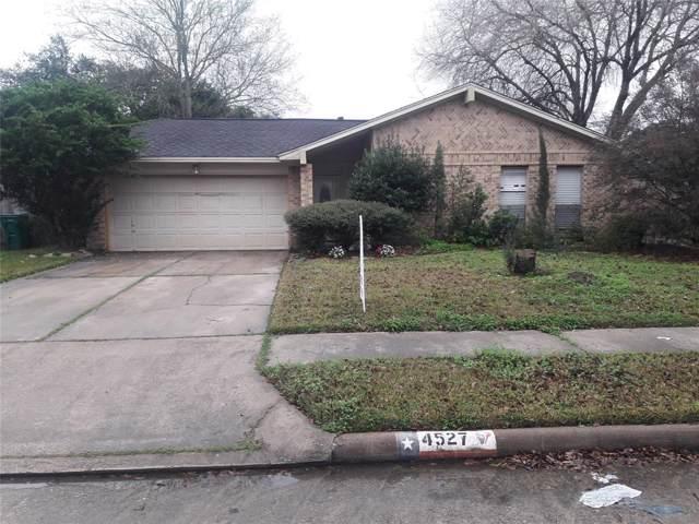 4527 Jamaica Lane, Pasadena, TX 77505 (MLS #38052500) :: Ellison Real Estate Team