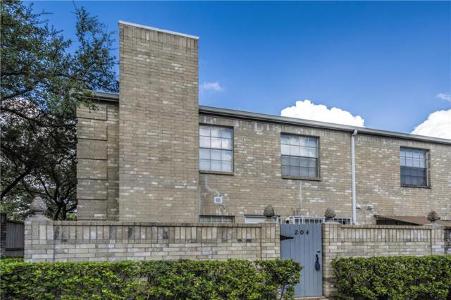 7400 Belerive Drive #204, Houston, TX 77036 (MLS #38053724) :: Krueger Real Estate
