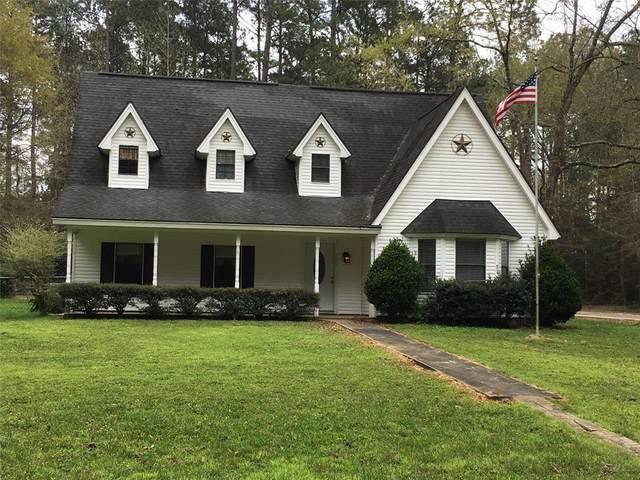 503 Nut Pine N, Village Mills, TX 77663 (MLS #38055113) :: Ellison Real Estate Team