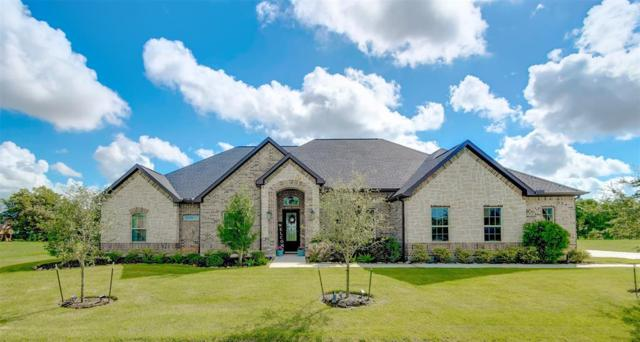 3610 Vacanti Drive, Richmond, TX 77406 (MLS #38056831) :: Texas Home Shop Realty
