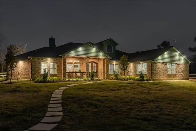 1890 Whila Way, Alvin, TX 77511 (MLS #38058023) :: Giorgi Real Estate Group