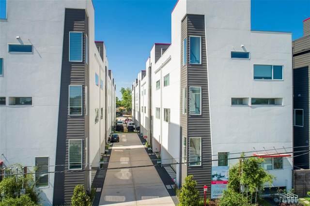 1150 W 19th Street, Houston, TX 77008 (MLS #38058339) :: Green Residential