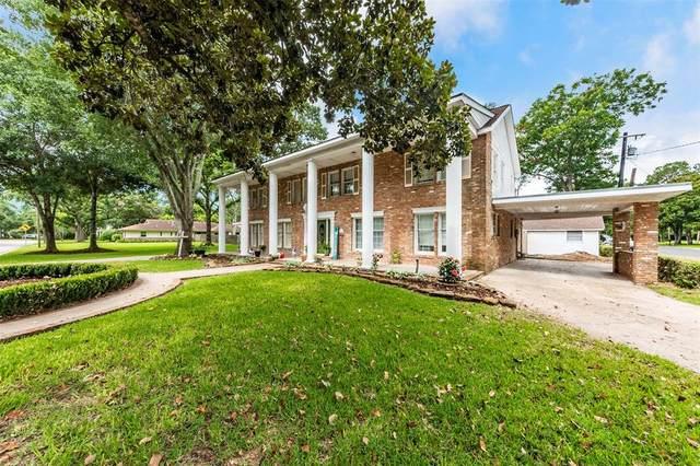711 Avenue C, El Campo, TX 77437 (MLS #38058420) :: The SOLD by George Team