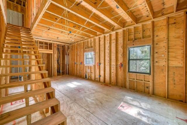 156 Forest Dr, Point Blank, TX 77364 (MLS #38060914) :: Len Clark Real Estate