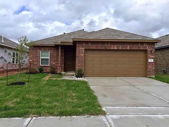 7627 Retama Terrace Lane, Humble, TX 77338 (MLS #38062101) :: Texas Home Shop Realty