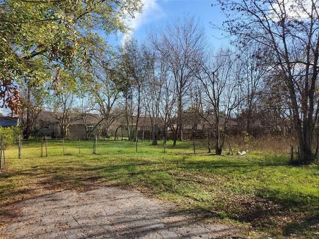 7319 Saint Augustine Street, Houston, TX 77021 (MLS #38062877) :: The Property Guys