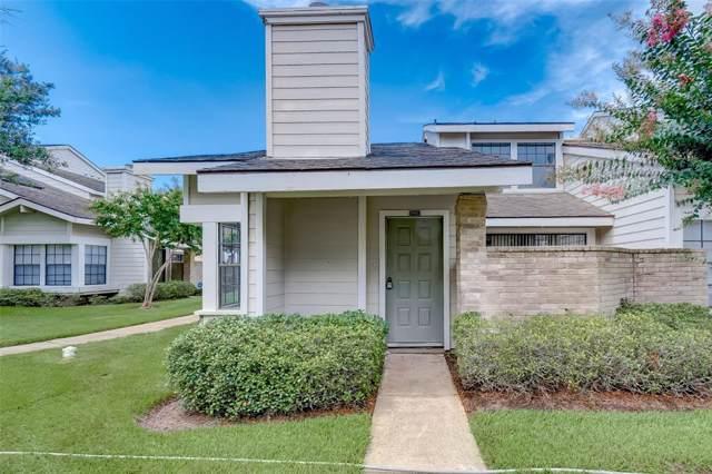 6191 Ludington Drive 13-903, Houston, TX 77035 (MLS #38066732) :: NewHomePrograms.com LLC