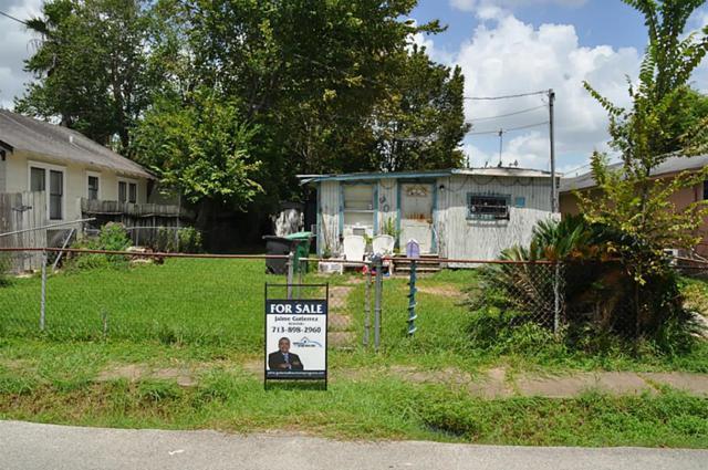 309 Morris Street, Houston, TX 77009 (MLS #38067041) :: NewHomePrograms.com LLC