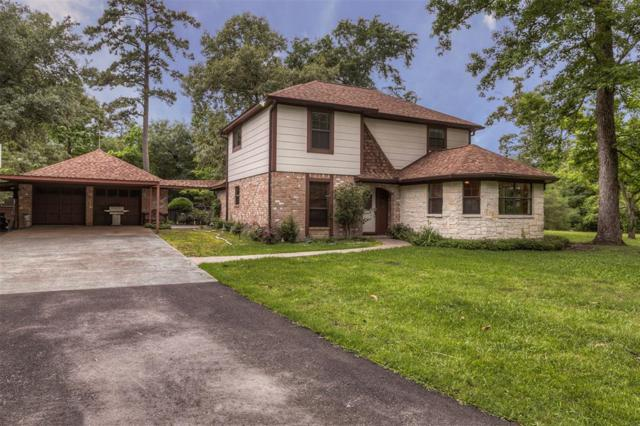 302 Tall Pines Drive, Magnolia, TX 77354 (MLS #3807147) :: Texas Home Shop Realty