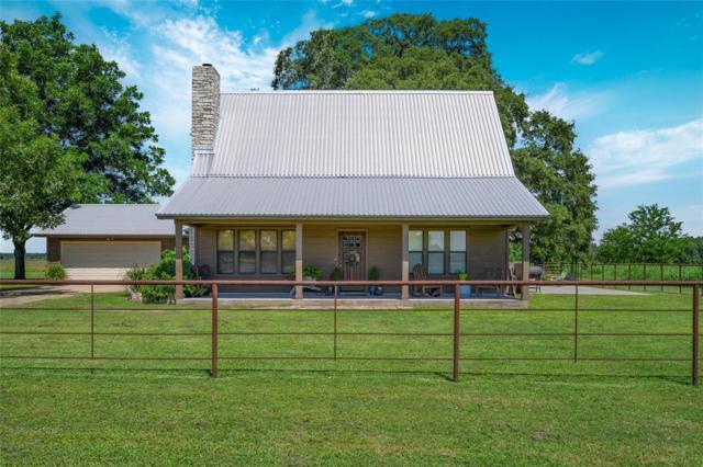 911 Joiner Road, La Grange, TX 78945 (MLS #38072696) :: Caskey Realty