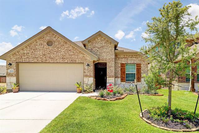 28028 Dove Chase Drive, Spring, TX 77386 (MLS #38074995) :: The Home Branch
