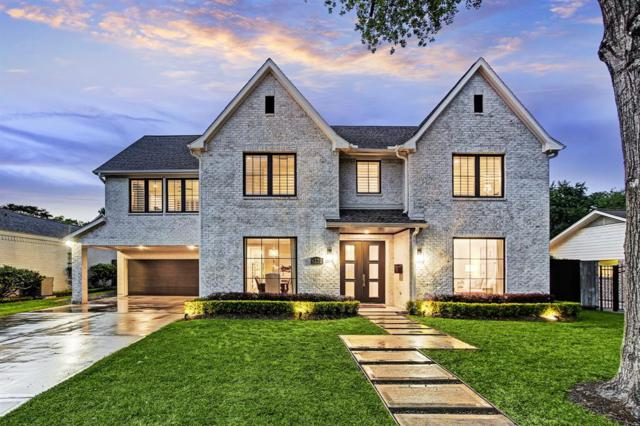 6230 Burgoyne Road, Houston, TX 77057 (MLS #38075260) :: The Home Branch