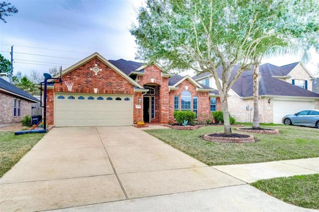 20935 Field Manor Lane, Katy, TX 77450 (MLS #38076180) :: Caskey Realty