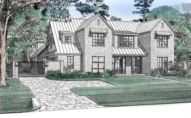 11613 Monica Street, Bunker Hill Village, TX 77024 (MLS #38078405) :: Texas Home Shop Realty