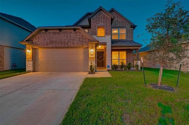 1023 Ranch Oak Drive, Houston, TX 77073 (MLS #38079076) :: The Wendy Sherman Team