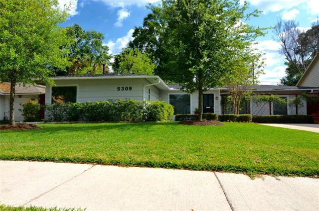 5309 Pagewood Lane, Houston, TX 77056 (MLS #38084076) :: The Home Branch