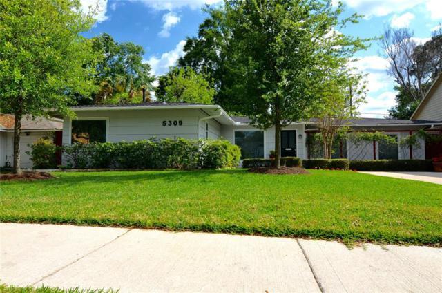 5309 Pagewood Lane, Houston, TX 77056 (MLS #38084076) :: Texas Home Shop Realty