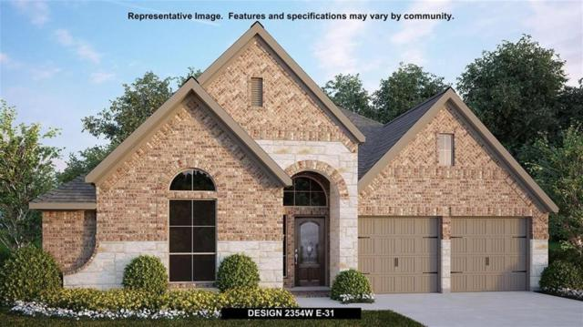 18751 Montero Lane, New Caney, TX 77357 (MLS #38084269) :: The SOLD by George Team