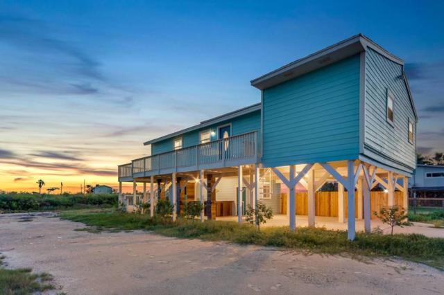1217 O Neal Road, Crystal Beach, TX 77650 (MLS #38086763) :: Texas Home Shop Realty