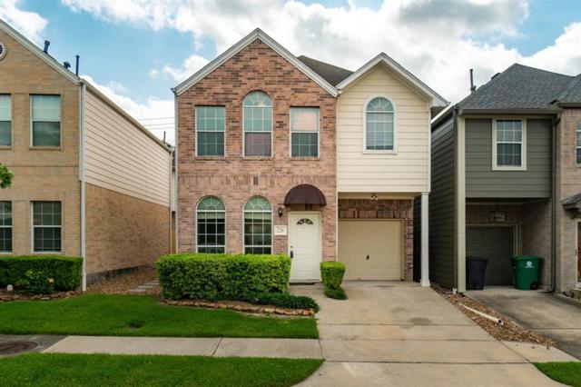 226 Plaza Del Sol Park, Houston, TX 77020 (MLS #38087709) :: Magnolia Realty