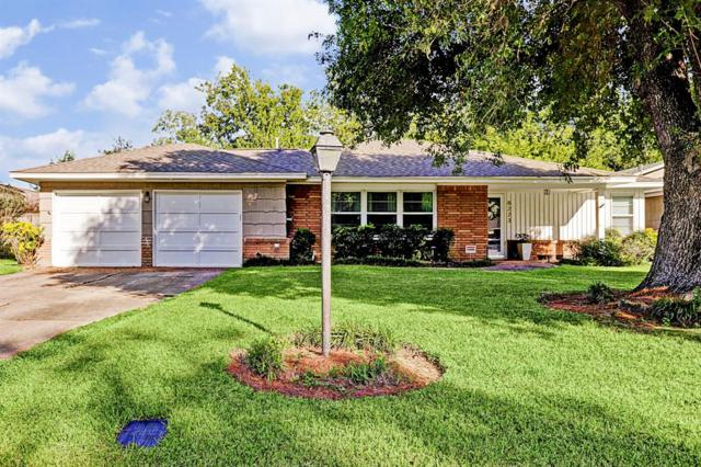 8223 Lorrie Drive, Houston, TX 77025 (MLS #38097539) :: Texas Home Shop Realty