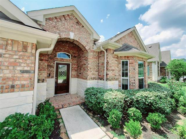 3222 Discovery Lane, Conroe, TX 77301 (MLS #38098421) :: Ellison Real Estate Team