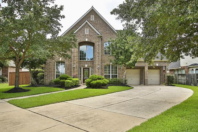1407 Earlington Manor Court, Spring, TX 77379 (MLS #38101054) :: See Tim Sell