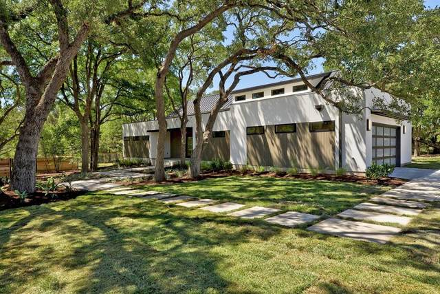 11402-2 Rim Rock Trail, Austin, TX 78737 (MLS #38103040) :: Rachel Lee Realtor