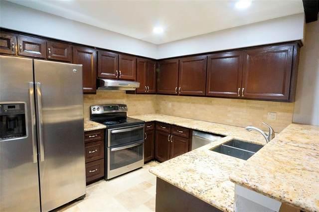13030 Leader Street #947, Houston, TX 77072 (MLS #38108521) :: Ellison Real Estate Team