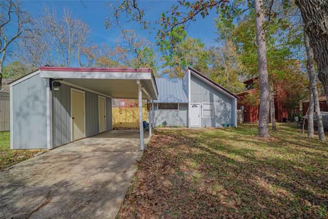 26616 Orchid Court, Huntsville, TX 77340 (MLS #38113238) :: The Parodi Team at Realty Associates