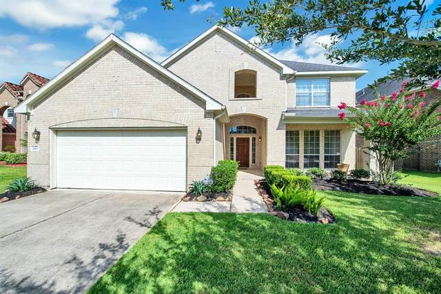 2930 Lake Villa Drive, Missouri City, TX 77459 (MLS #38114982) :: Connell Team with Better Homes and Gardens, Gary Greene