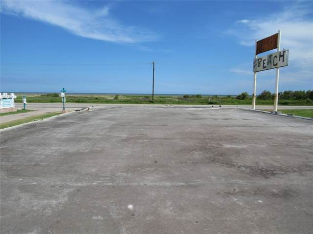 1727 Hwy 87, Gilchrist, TX 77617 (MLS #38116837) :: Texas Home Shop Realty