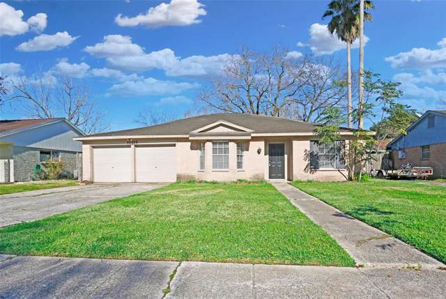 11315 Sagehaven Drive, Houston, TX 77089 (MLS #38119186) :: Bray Real Estate Group