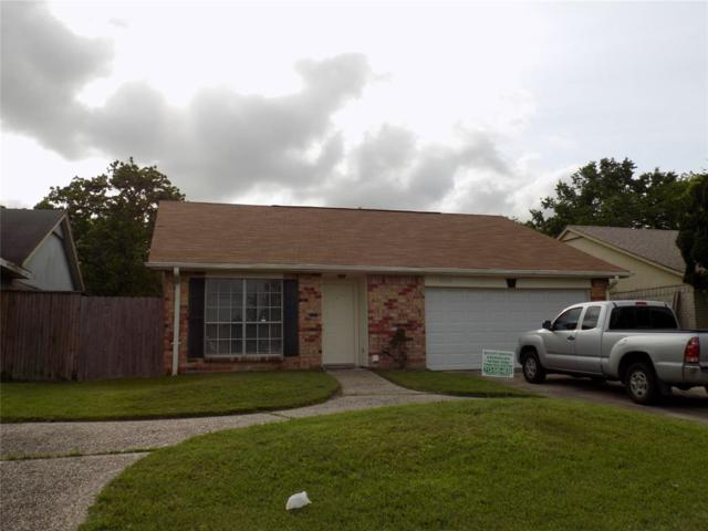 13518 Townwood Drive, Houston, TX 77045 (MLS #38123758) :: NewHomePrograms.com LLC
