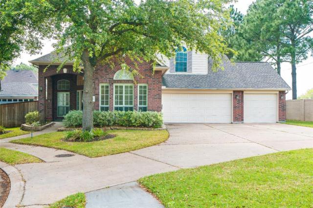 5623 Peninsula Park Drive, Houston, TX 77041 (MLS #38126552) :: The Home Branch