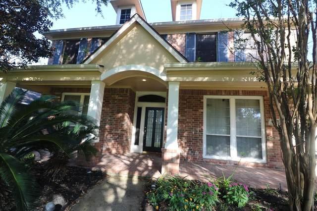519 Crestwater Court, Houston, TX 77082 (MLS #38127186) :: The Sansone Group