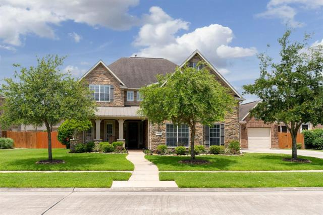 2504 Pebble Lodge Lane, Friendswood, TX 77546 (MLS #38127296) :: Texas Home Shop Realty