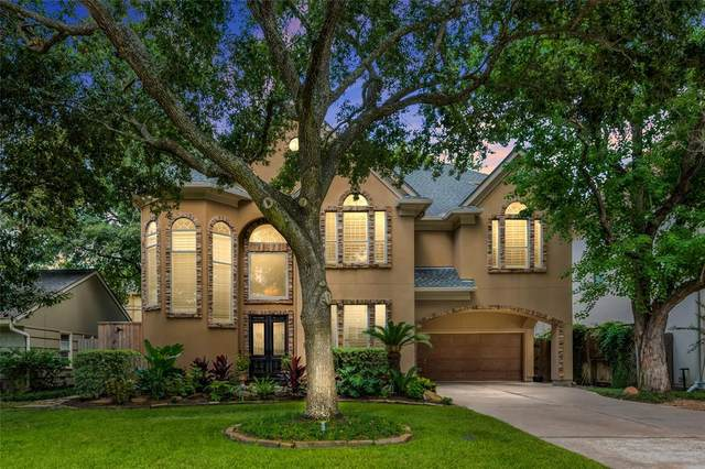 5204 Patrick Henry Street, Bellaire, TX 77401 (MLS #38133518) :: Connect Realty